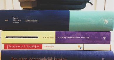 Livre sur le droit d'auteur