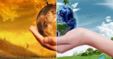 ambition climatique