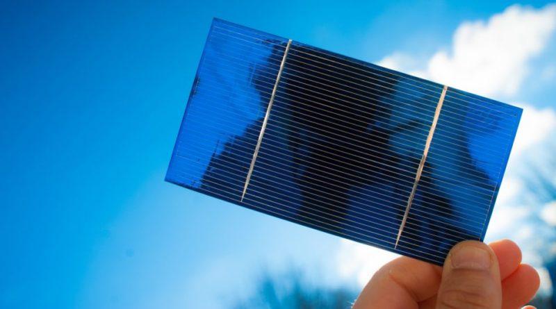 cellules-solaires