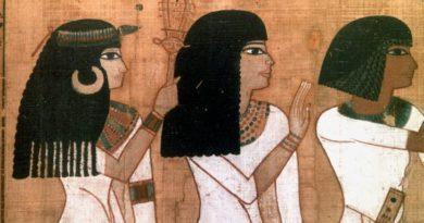 egyptiens