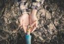 manque d'eau potable