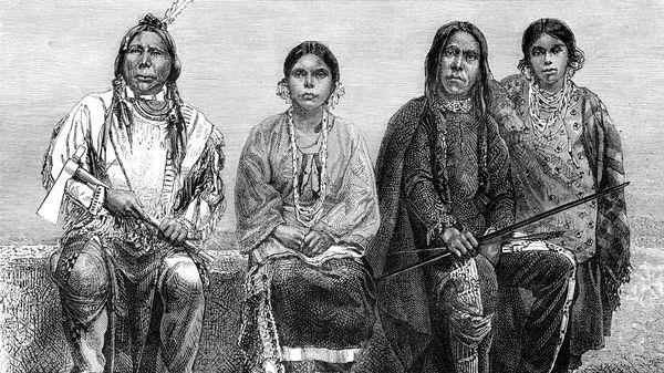 Navajo l'histoire de ce peuple amérindien