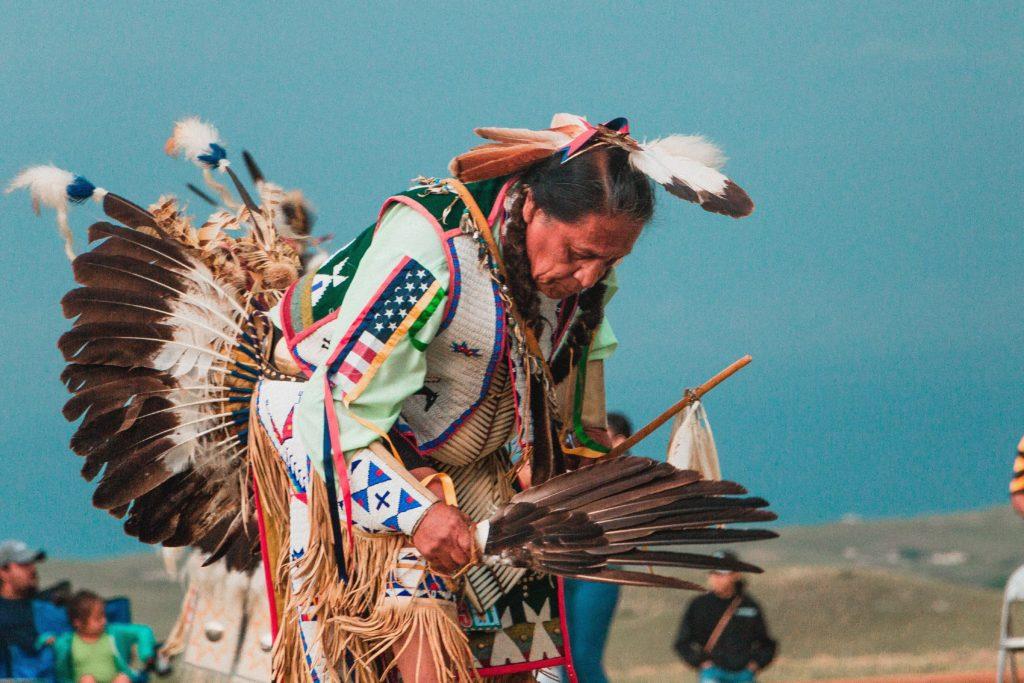 histoire de Navajo