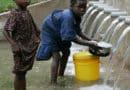problème d'accès à l'eau potable