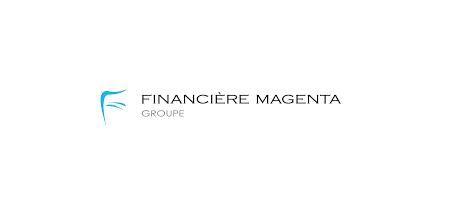 financière magenta