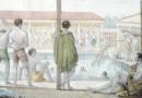 histoire de la natation